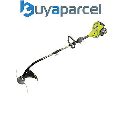 Ryobi RLT-26CDS 2 Stroke Easy Start Petrol Line Trimmer Strimmer 26cc Expand It