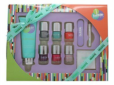 Bubble Boutique Ladies Perfect Mani-Care Nail Set