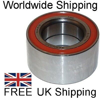 Wheel Bearing replaces VW SEAT 357407625A 1H0407625 O/D 72mm