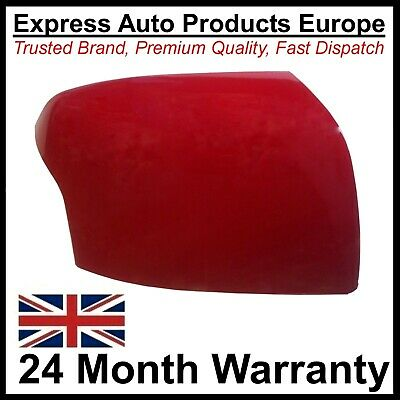Mirror Cover FORD COLORADO RED Right Indicator Type 1320010