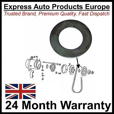 Generator Pulley Spacer Shim 0.5mm -79 replaces VW 111903131A