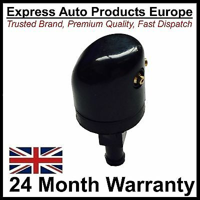 Front Windscreen Window Wiper Washer Jet Nozzle replace RENAULT 7700823915
