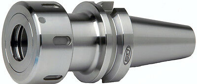 "TG100 BT40 Sowa GS Premium Collet Chuck Balanced to 20,000 RPM 3.50"" Projection"