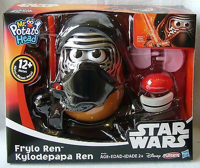 FRYLO REN Mr. Potato Head * STAR WARS * Playskool * B3425