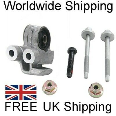 Rear Axle Mount Bush Kit RIGHT VOLVO C70 850 S70 V70 12mm I/D