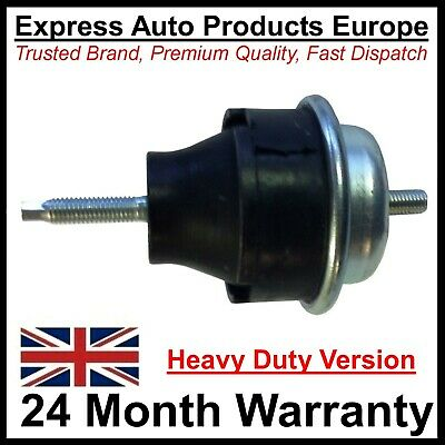 Top Right Hand Engine Mount PEUGEOT 205 and GTI 405 Driver Side Mounting