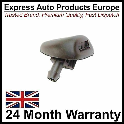 Windscreen Washer Jet Nozzle Peugeot 206 206CC 206SW