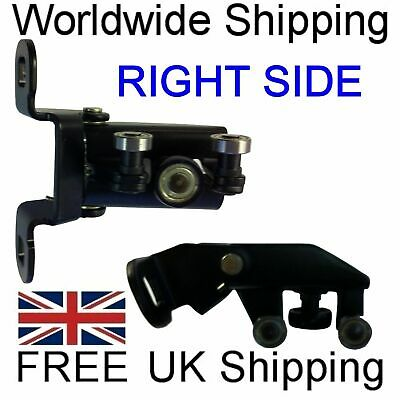 RIGHT Ford Transit Middle Loading Sliding Door Middle Roller Guide 4796306