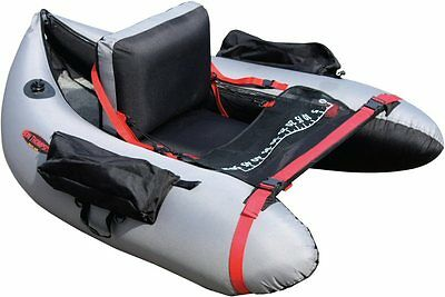 Ron Thompson NEW Max Fly Fishing Inflatable Float Tube