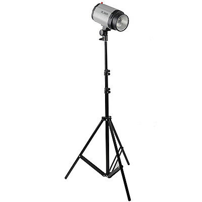 Neewer 8.5 Feet Pro Photography Studio Stand for Lights Reflectors Backgrounds