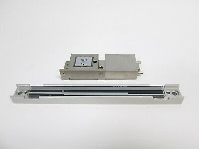 "RSF Elektronik MS 65-55G Linear Encoder with 5.25"" Scale, 5V, 50um Intervall"