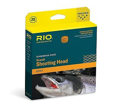 * NEW 2019 Stocks Running Line Rio Gripshooter Shooting Line GS35 GS44 GS50