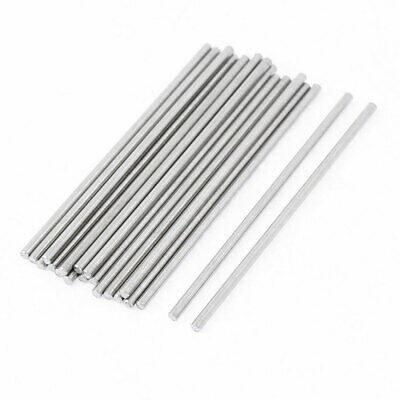 M2x65mm Stainless Steel Straight Retaining Dowel Pins Rod Fasten Elements 20 Pcs