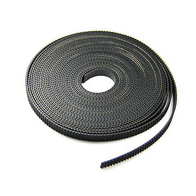 Geeetech 1m 2GT Timing Belt pitch 2mm wide 6mm 3D printer Reprap Prusa Mendel