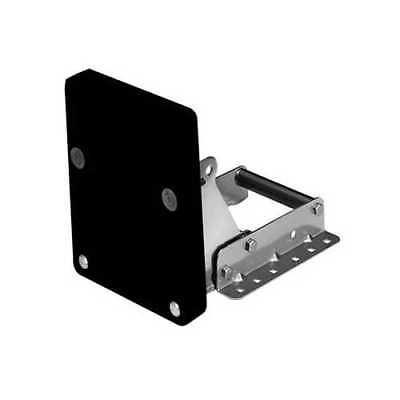 Garelick Stationary Outboard Motor Bracket-Horizontal Platform Mount