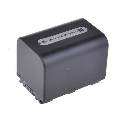 New Lithium-Ion Rechargeable Camcorder Battery For Sony NP-FH70