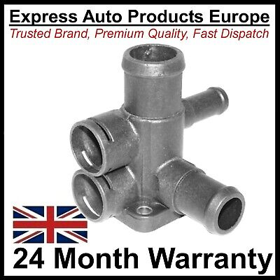 Water Flange Housing replaces VW 037121133C