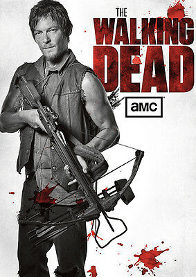 The Walking Dead Daryl Dixon Adv Repro POSTER
