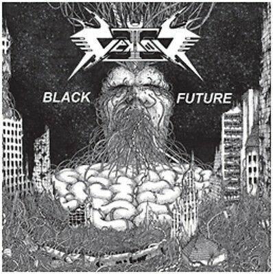 Vektor - Black Future - New Double Vinyl LP