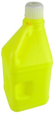 JEGS Performance Products 80220 Square 5-Gallon Jug Lime Green