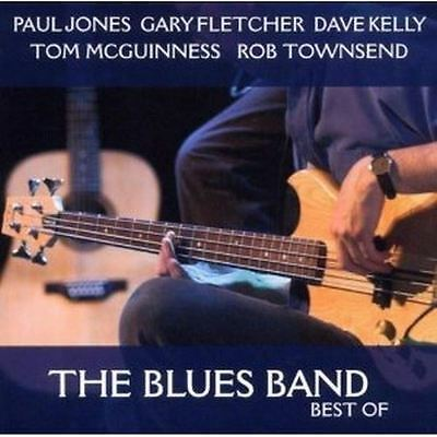The Blues Band - Best Of (NEW CD)