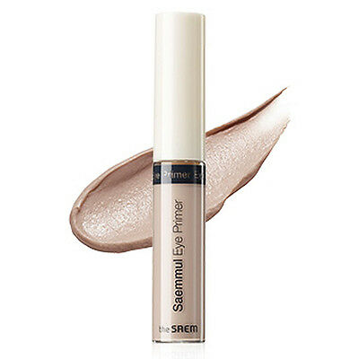 [THE SAEM]  Saemmul Eye Primer / Stickiness free & smooth spread