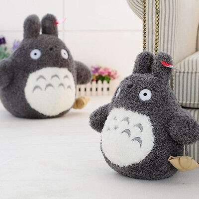 Soft 20CM Cartoon Totoro Plush Doll Toy New My Neighbor Totoro Kids Girls Gifts