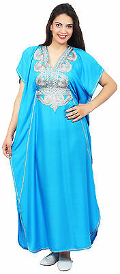 Moroccan Caftan Women kaftan Arabian Beach Dress Fancy Abaya Middle East Cheap