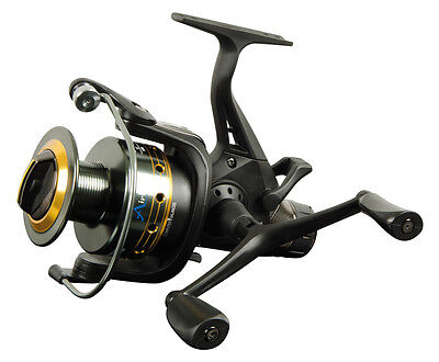 TF Gear Airlite Free Spool Fishing Reel 40 EX DEMO