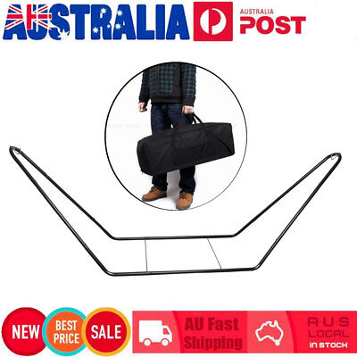 Heavy Duty Hammock Stand, Double Size, Easily Assembled, AU Stock-BUY NOW!