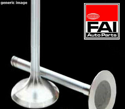 To Clear - New Fai - Inlet Valve - Iv801003