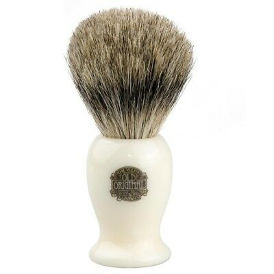 Vulfix Shaving Brush 660 Medium Pure Badger
