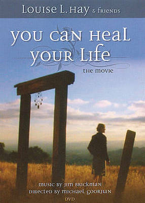 You Can Heal Your Life - The Movie (DVD, 2007)538