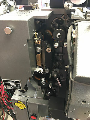 Simplex 70mm Cinema Projector Rebuilt 1 year warranty