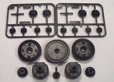 New Tamiya 'TT-02 + TT-02 D Type S Drift' G' Gear Parts 51531