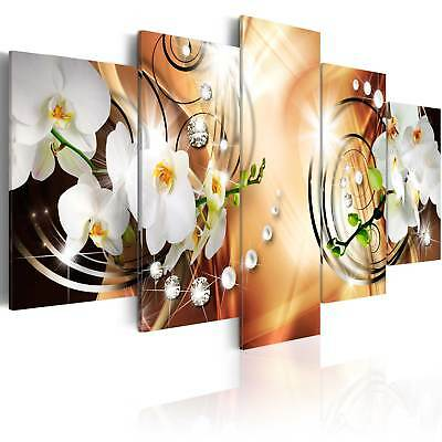 LARGE CANVAS WALL ART PRINT + IMAGE + PICTURE + PHOTO FLOWER b-A-0257-b-o