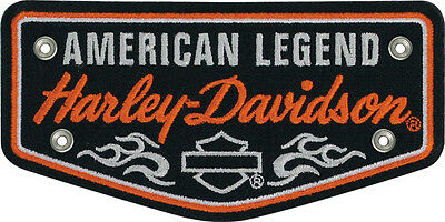 HARLEY DAVIDSON Namesake American Legend 5 INCH PATCH