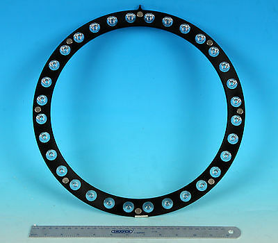 Gekko 06 Degree Lens Frame For George LED Ring Light (LF-GEO-06)