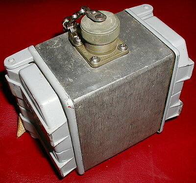 Convenience Outlet, 4 recepticle. Wet,120v 20A, NSN#6110012518157,FREE SHIP USA
