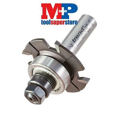 Trend 27/35X1/2TC VARIABLE GROOVER 3MM TO 5MM X 50MM