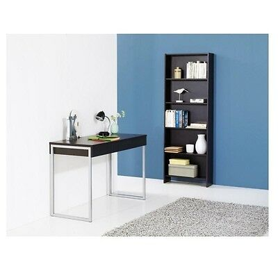 schreibtisch function plus konsolentisch computertisch tisch wei 3 schubladen eur 125 00. Black Bedroom Furniture Sets. Home Design Ideas