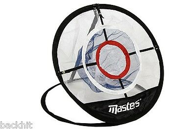 Masters Golf Pop-Up Chipping Target Net