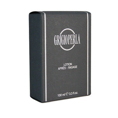 GRIGIO PERLA After Shave Lotion 100 ml