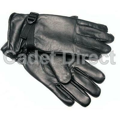 Soldier 95 Style Pattern Gloves Leather