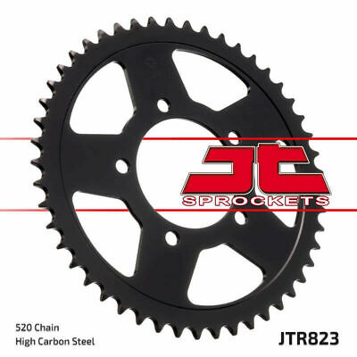 1988 - 2013 Suzuki GS500E GS500F GS500 JT steel rear sprocket 39t