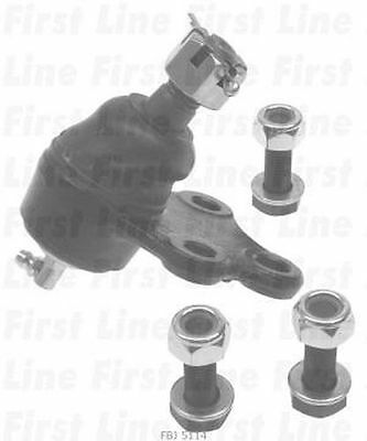 New First Line - Front Left Lower - Ball Joint - Fbj5114