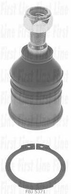 To Clear - New First Line - Front Left Or Right Lower - Ball Joint - Fbj5371