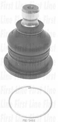 To Clear - New First Line - Front Left Or Right Lower - Ball Joint - Fbj5461