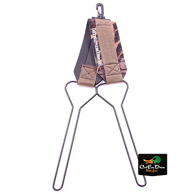Banded Gear Neoprene  Duck  Goose Tote Game Carrier Original Shadow Grass Camo