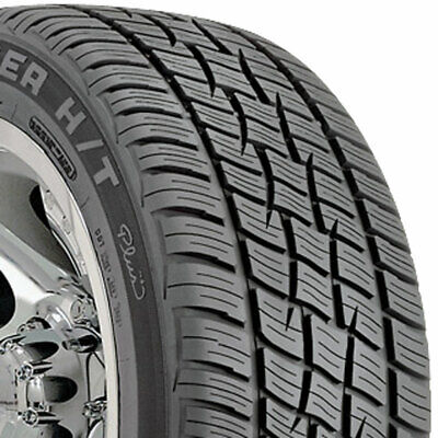 4 New 275/55-20 Cooper Discoverer H/t Plus 55R R20 Tires